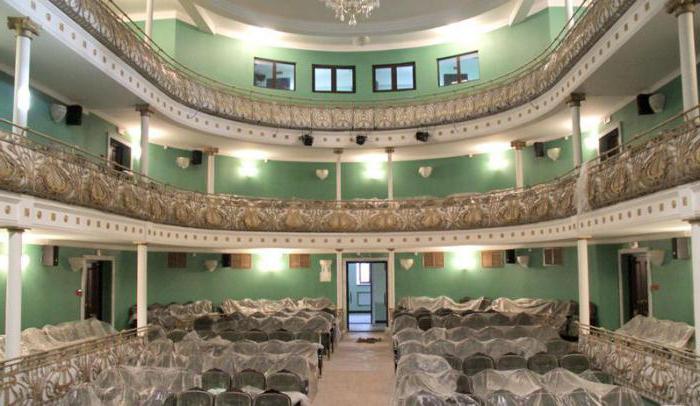 театр кукол гродно