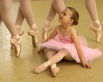 виды танцевальных направлений для детей