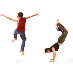 виды танцевальных направлений список