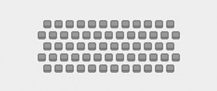 Большой зал. театр кукол