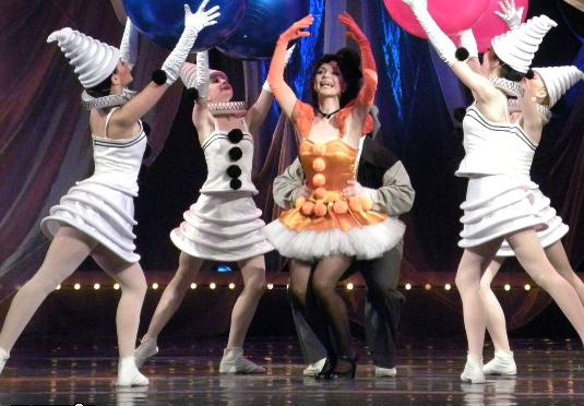 Театр музыкальной комедии схема фото 16
