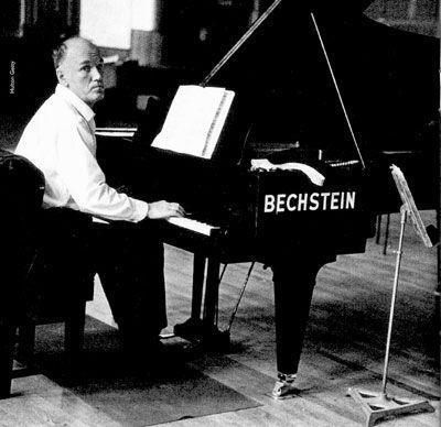 святослав рихтер пианист