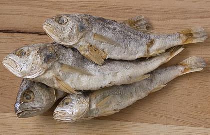 рыба для сушки