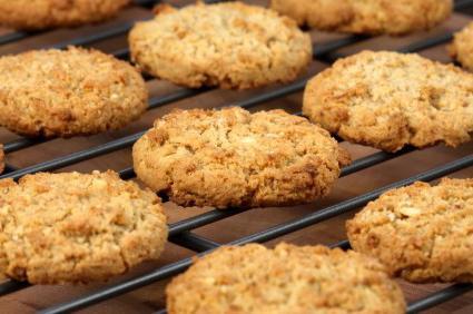 овсяное печенье рецепт без яиц и сметаны