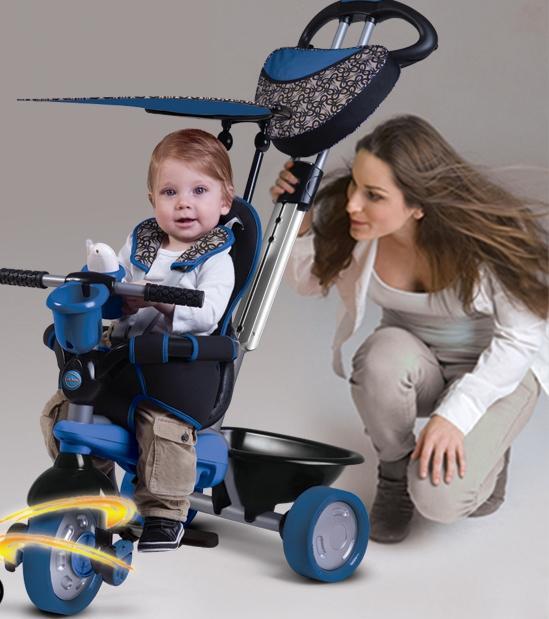 велосипед для ребёнка от 1 года