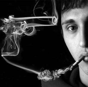 ноги курильщика заболевания фото и описание