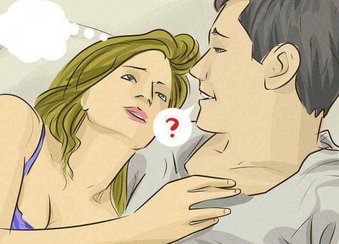 как делать фелляцию