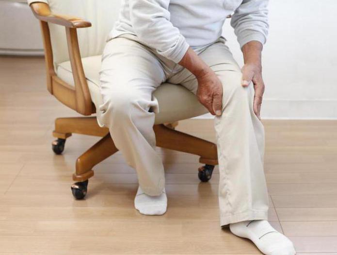 лечение ломоты в ногах
