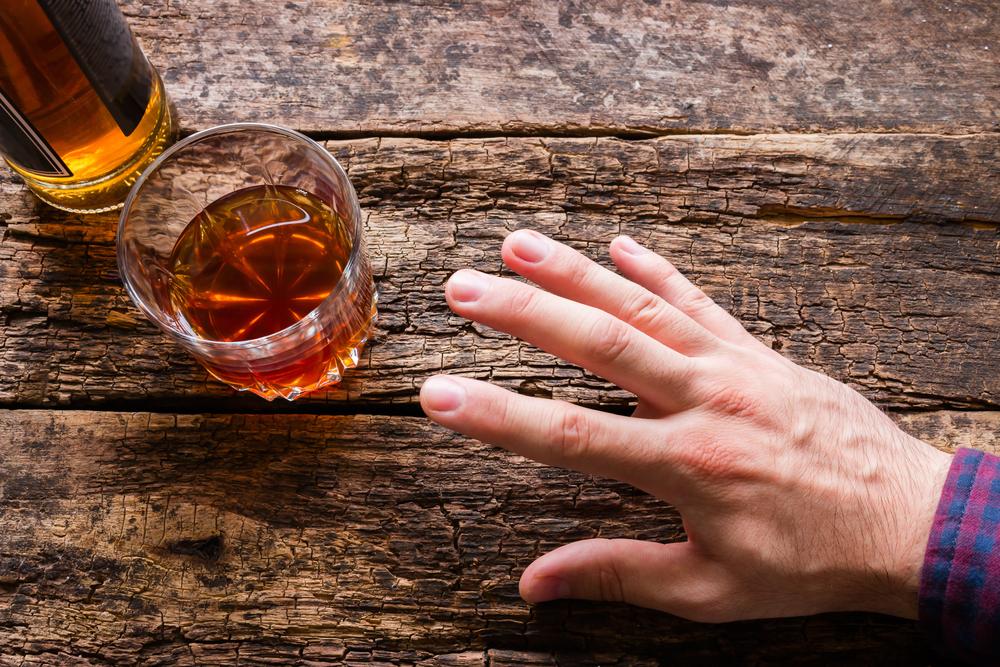 алкогольный галлюциноз симптомы