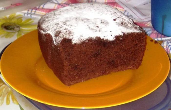 Десерты в хлебопечке рецепты с фото