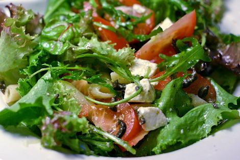 недорогие салаты на каждый день