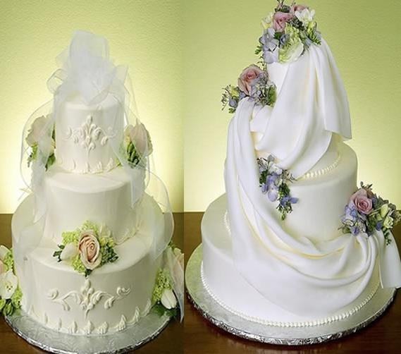 Вкусные десерты или самый красивый в