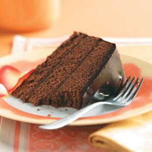 трюфельный крем для торта