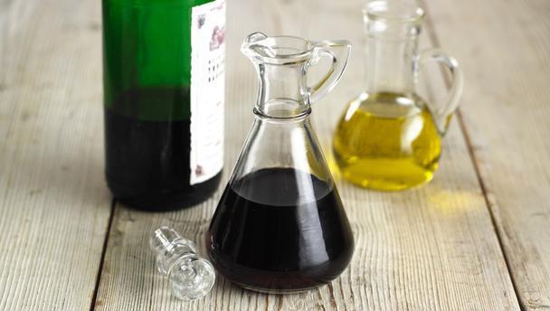 уксус виноградный приготовление