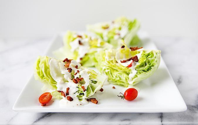 вкусные салаты с фото