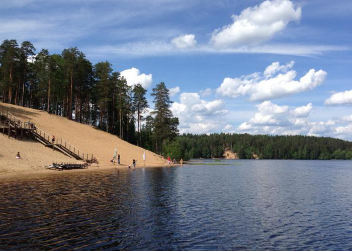 большое симагинское озеро отзывы
