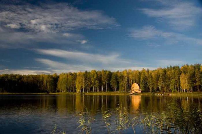 национальный парк смоленское поозерье фото