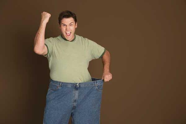 С Чего Начать При Похудении Мужчине. Лучшие диеты для мужчин: обнять его, а не его живот...