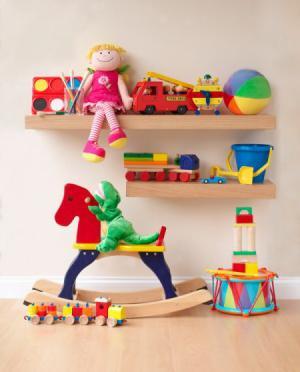 игрушки для детей от 1 года