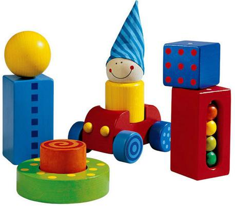 игрушки для девочек 1 год