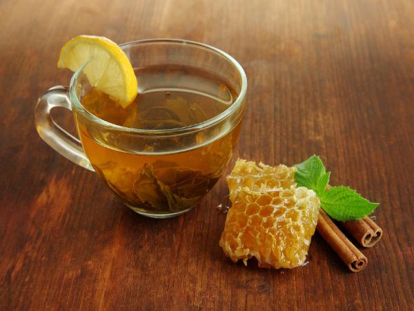 имбирь лимон мед рецепт