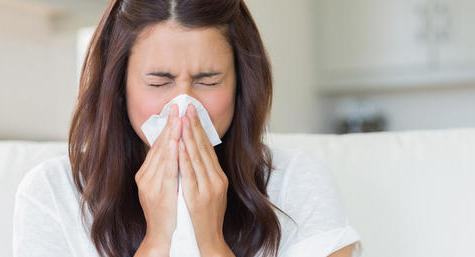 Не дышит нос во время беременности