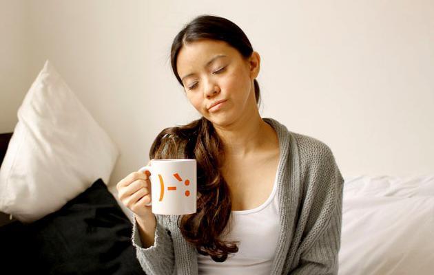 Сильно заложен нос при беременности что делать