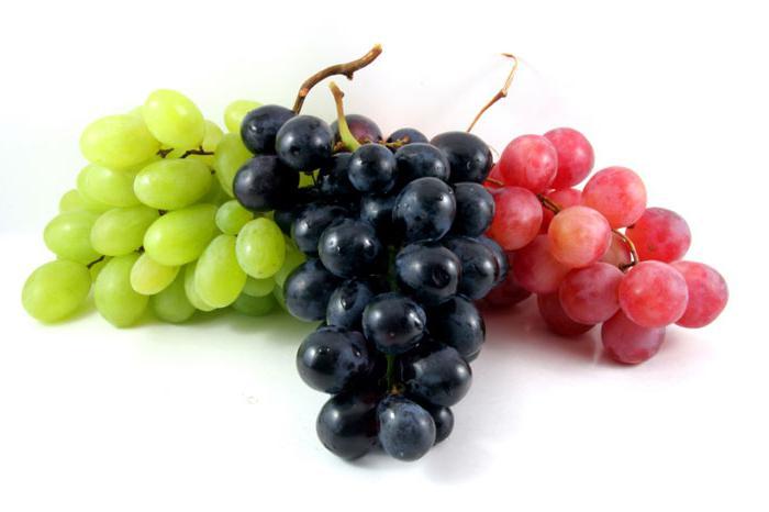 самые полезные ягоды для детей