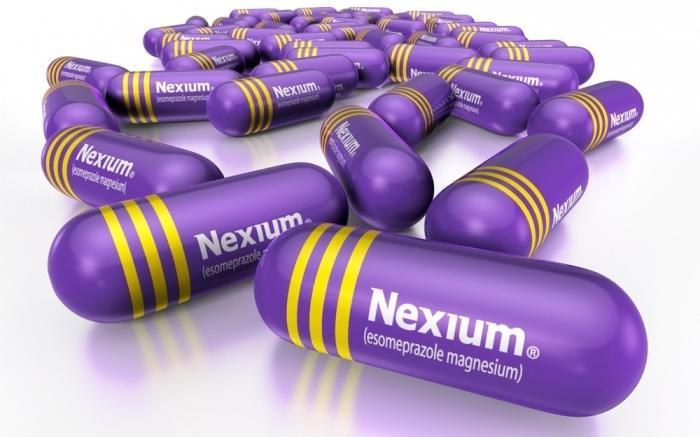нексиум аналоги