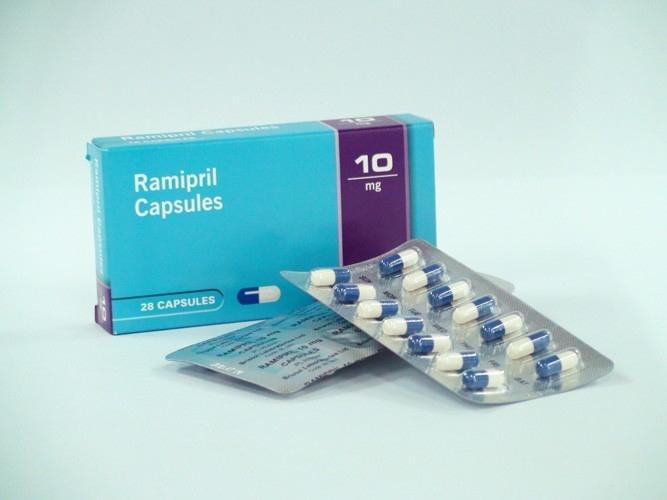 Ramipril And Cialis