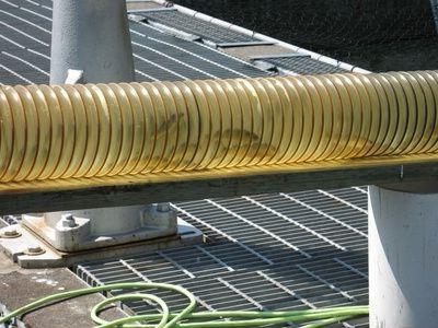 металлическая квадратная труба