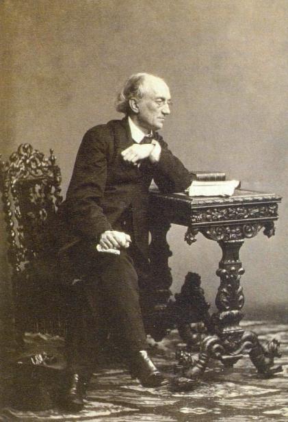 пушкин и тютчев были знакомы