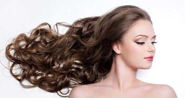 Каждому типу волос свой шампунь