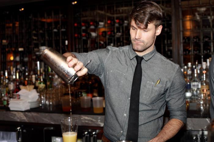 обязанности бармена для резюме