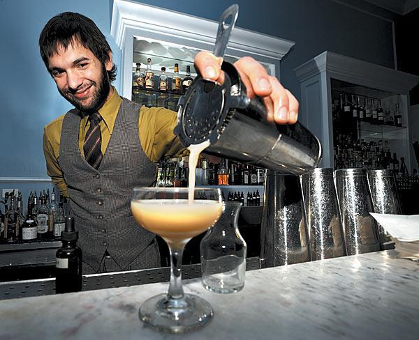 Должностная инструкция бармена
