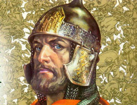The image of Alexander Nevsky in the arts: description, interesting facts and reviews