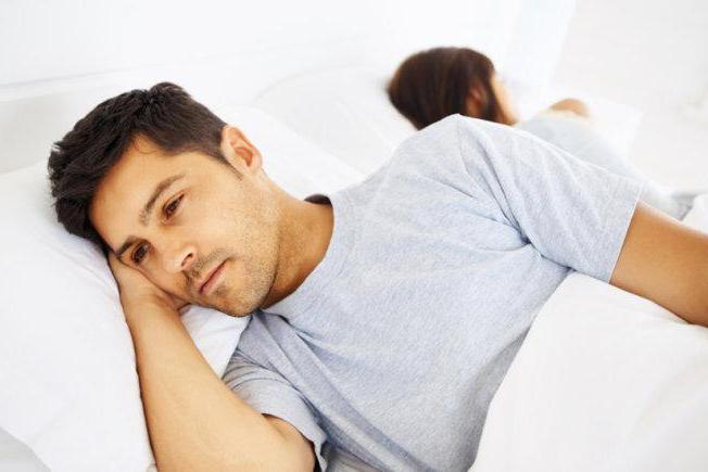Воздержание для мужчин вред или польза