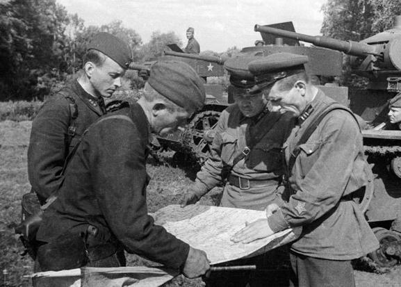 война Сталинградская битва