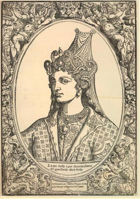 женский султанат османской империи