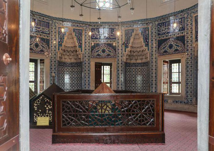 султанат женщин в османской империи