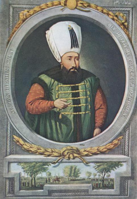женский султанат османской империи список