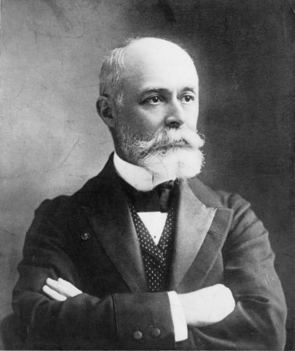 a biography of henri becquerel a french physicist