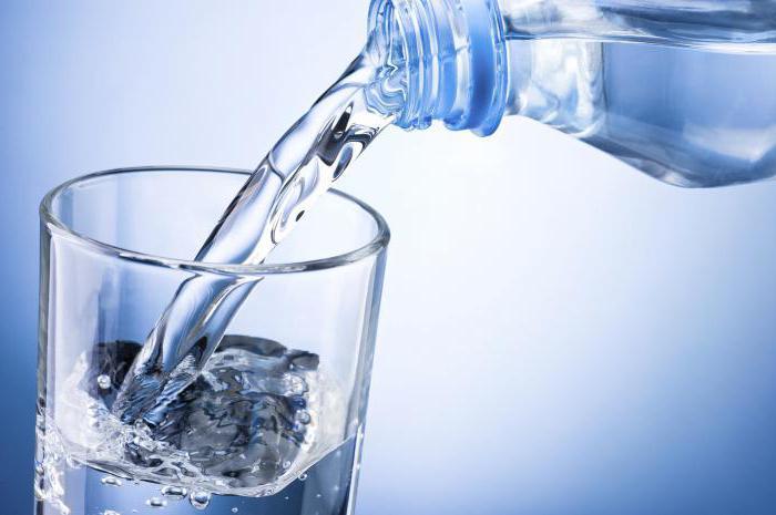 гигиена воды и водоснабжения