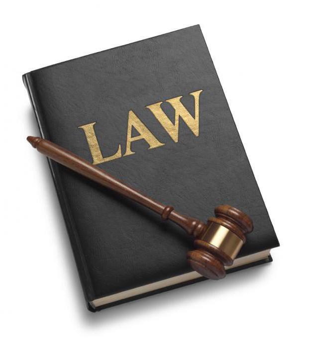 стадий правотворческого процесса