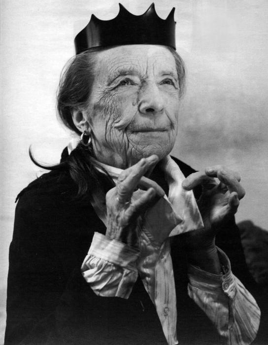 Louise Bourgeois: a biography and creativity