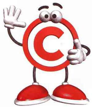 международное авторское право