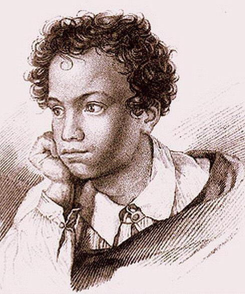тема поэта и поэзии в лирике пушкина краткое содержание