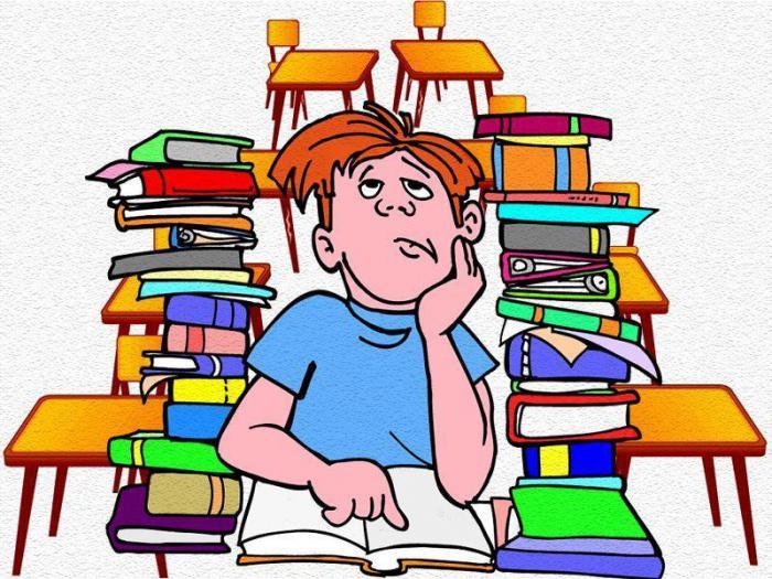 Как писать курсовую по литературе