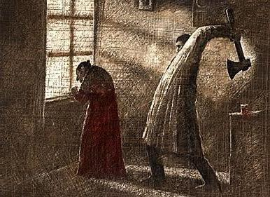 гротеск примеры из художественной литературы