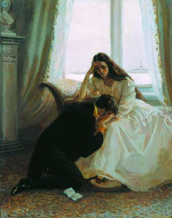 Любви все возрасты стихи пушкина
